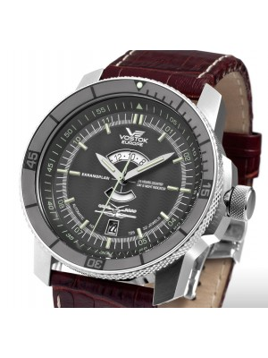 Мъжки часовник Vostok Europe Ekranoplan 5455158