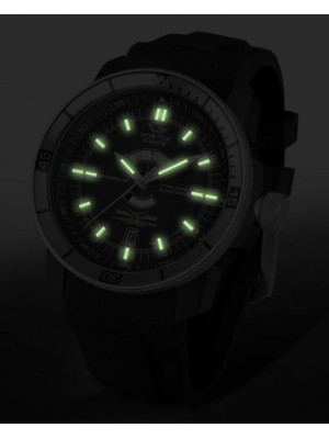 Мъжки часовник Vostok Europe Ekranoplan 5457106