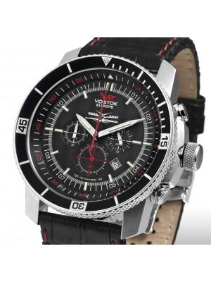 Мъжки часовник Vostok Europe Ekranoplan 5465160 Chrono