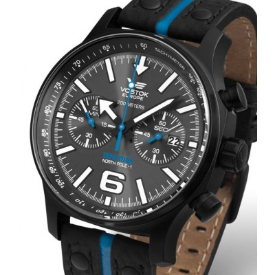 Мъжки часовник Vostok Europe Expedition 5954198 Chrono