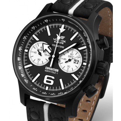 Мъжки часовник Vostok Europe Expedition 5954199 Chrono