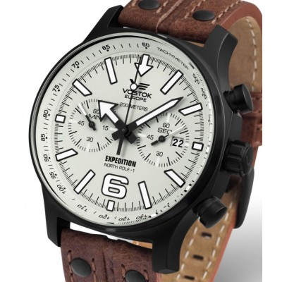 Мъжки часовник Vostok Europe Expedition 5954200 Chrono