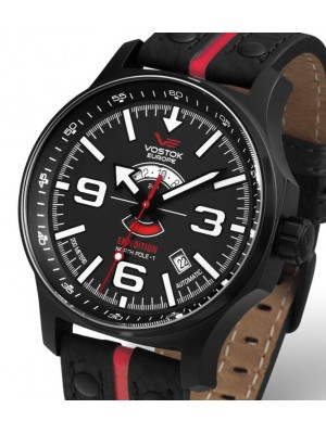 Мъжки часовник Vostok Europe Expedition 5955194 Automatic