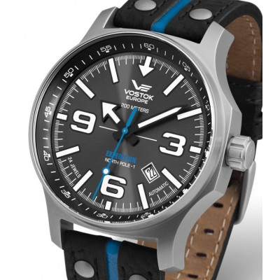 Мъжки часовник Vostok Europe Expedition 5955195 Automatic