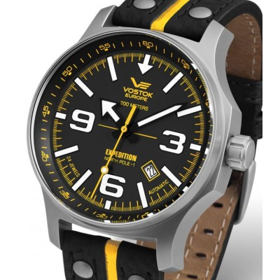Мъжки часовник Vostok Europe Expedition 5955196 Automatic