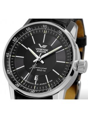 Мъжки часовник Vostok Europe Gaz-14 5651137