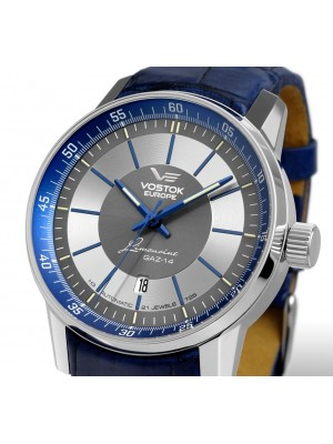 Мъжки часовник Vostok Europe Gaz-14 5651138