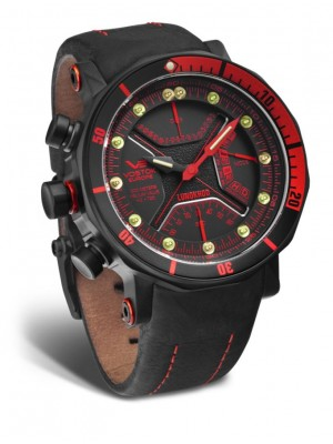 Мъжки часовник Vostok Europe Lunokhod II 6205204