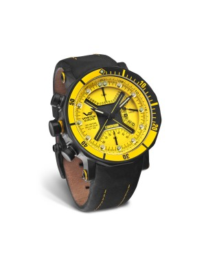 Мъжки часовник Vostok Europe Lunokhod II 6205205