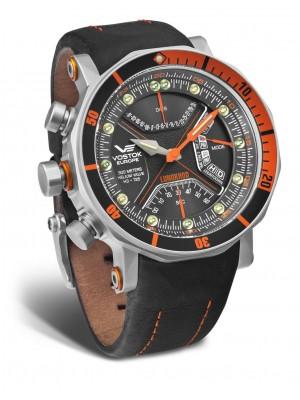 Мъжки часовник Vostok Europe Lunokhod II 6205207