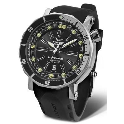 Мъжки часовник Vostok Europe Lunokhod II 6205210
