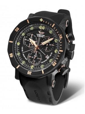 Мъжки часовник Vostok Europe Lunokhod II 6205211 Chrono