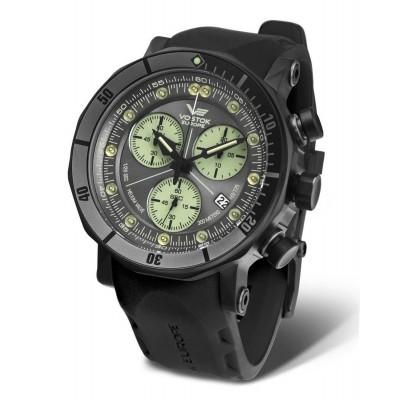 Мъжки часовник Vostok Europe Lunokhod II 6205212 Chrono