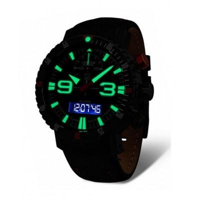 Мъжки часовник Vostok Europe Mriya 5554250 Digital