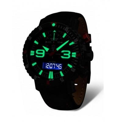 Мъжки часовник Vostok Europe Mriya 5554251 Digital