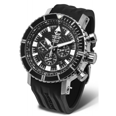 Мъжки часовник Vostok Europe Mriya 5555237 Automatic