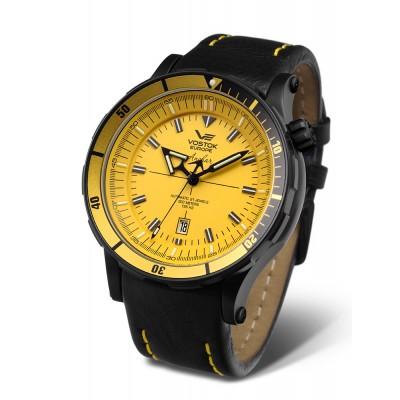 Мъжки часовник Vostok Europe Anchar 5105144 Automatic