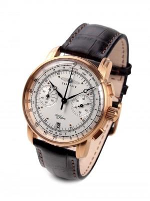 Мъжки часовник Zeppelin 100 Jahre Zeppelin 7672-1