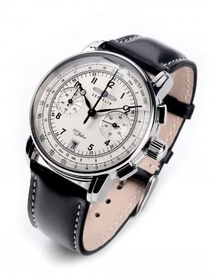 Мъжки часовник Zeppelin 100 Jahre Zeppelin 7674-1