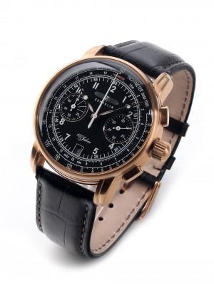 Мъжки часовник Zeppelin 100 Jahre Zeppelin 7676-2 Chrono