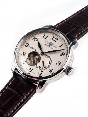 Мъжки часовник Zeppelin LZ127 7666-5 Automatic