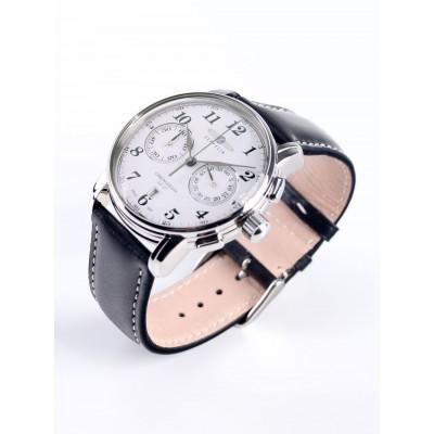 Мъжки часовник Zeppelin LZ127 Graf Zeppelin 7678-1 Chrono