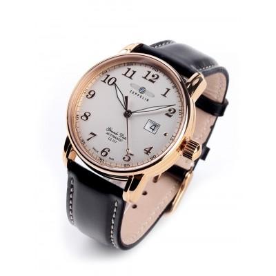 Мъжки часовник Zeppelin LZ127 Grande Date 7652-5