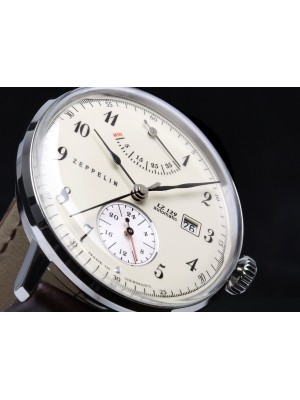 Мъжки часовник Zeppelin LZ129 Hindenburg 7060-4 Automatic