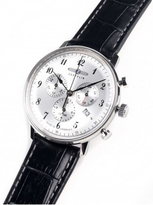 Мъжки часовник Zeppelin Hindenburg Chrono 7088-1