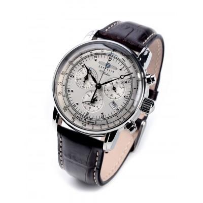 Мъжки часовник Zeppelin 100 Jahre Zeppelin 7680-1
