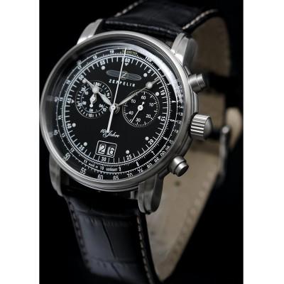 Мъжки часовник  Zeppelin 100 Jahre Zeppelin 7690-2