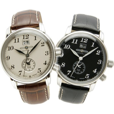 Мъжки часовник Zeppelin LZ127 Graf Zeppelin 7644-2