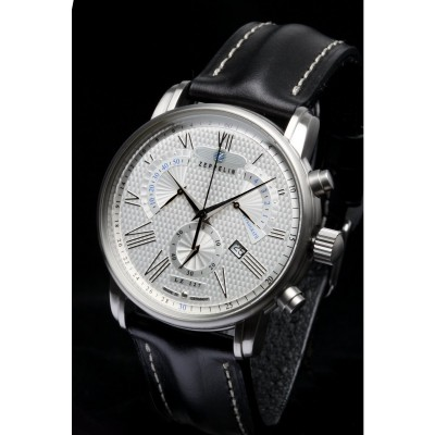 Мъжки часовник Zeppelin LZ127 Transatlantic 7682-4