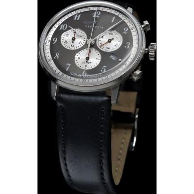 Мъжки часовник Zeppelin LZ129 Hindenburg 7086-2