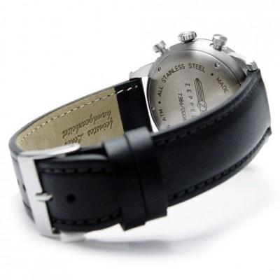 Мъжки часовник Zeppelin Flatline 7386-1 Chrono