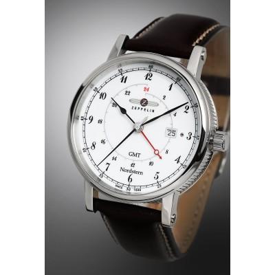 Мъжки часовник Zeppelin Nordstern 7546-1