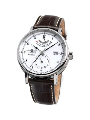 Мъжки часовник Zeppelin Nordstern 7560-1 Automatic