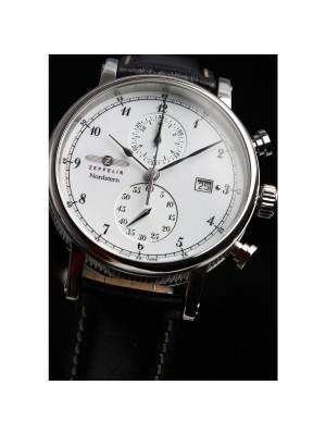 Мъжки часовник Zeppelin Nordstern 7578-1 Chrono