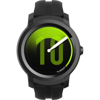 Смарт часовник TicWatch E2 Black