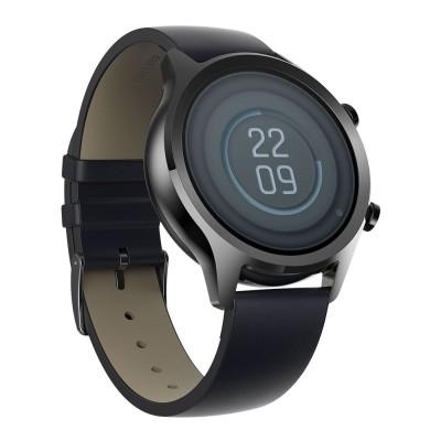 Смарт часовник TicWatch C2+ Onyx Black