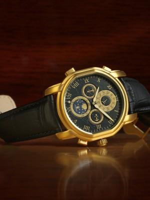 Мъжки часовник Astboerg AT650GS
