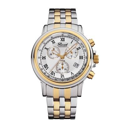 Мъжки часовник Bossart BW-1201-W2T-BRC