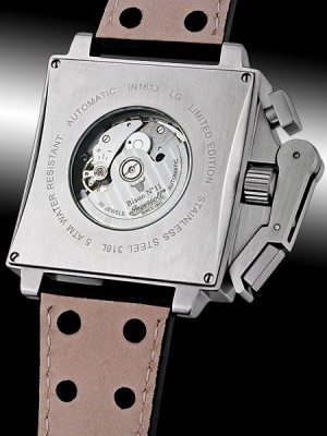 Мъжки часовник Ingersoll IN1613BKBK