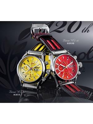 Мъжки часовник Ingersoll Bison NO.41 IN2813RD