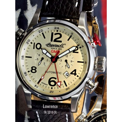 Мъжки часовник Ingersoll IN3218CR