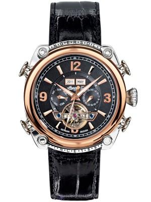 Мъжки часовници Ingersoll IN4505RBK