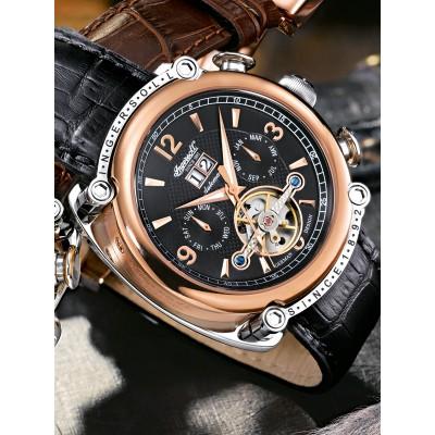 Мъжки часовник Ingersoll IN6907RBK