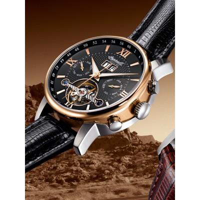 Мъжки часовник Ingersoll IN6900RBK