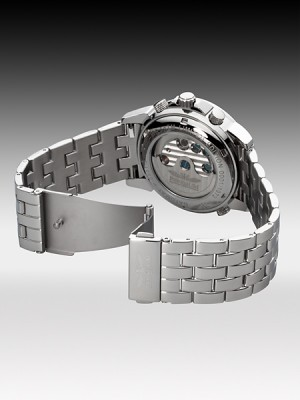 Мъжки часовник Perigaum P-0901-SW-BRC