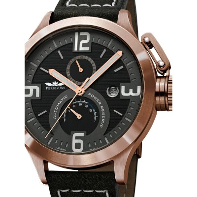 Мъжки часовник  Perigaum P-1114-IR-S-Sle